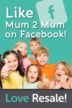 Like M2M on Facebook